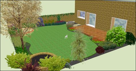 better homes and garden landscape design software 28
