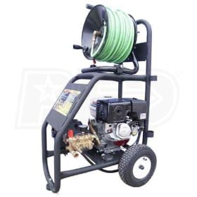 spray cs3000 4r professional 3000 psi gas cold water