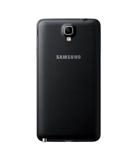 samsung galaxy note3 neo sm n750 black mobile phones at low prices snapdeal india