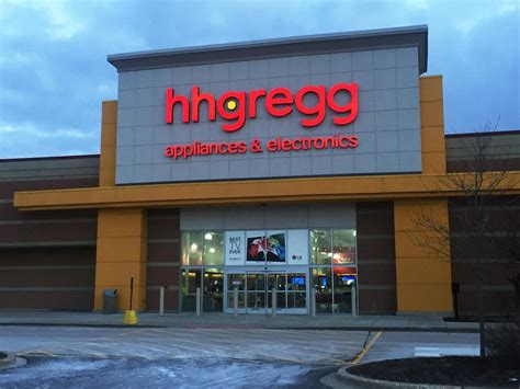 lake hhgregg to remain open as company closes 88