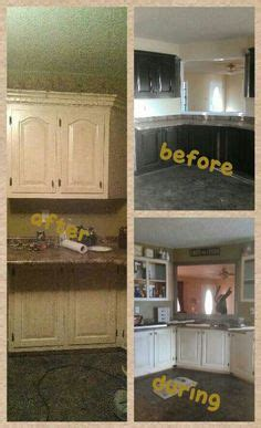 Clear Coat For Painted Cabinets by 1000 Images About Our Home Projects On Porch