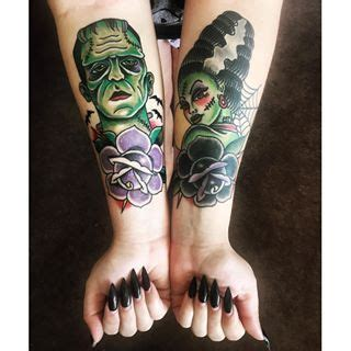tattoo fixers halloween frankenstein 17 best ideas about frankenstein tattoo on pinterest