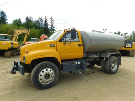 1998 gmc truck 1998 gmc topkick c7500 for sale used trucks on buysellsearch