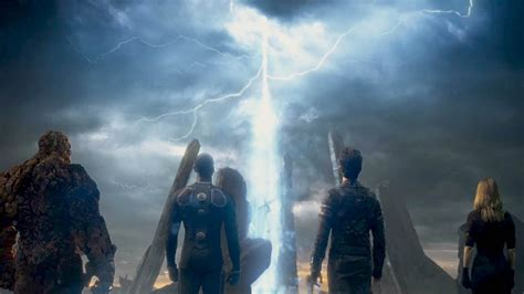 Fantastic Four Preview by Fantastic Four Official Trailer 2015