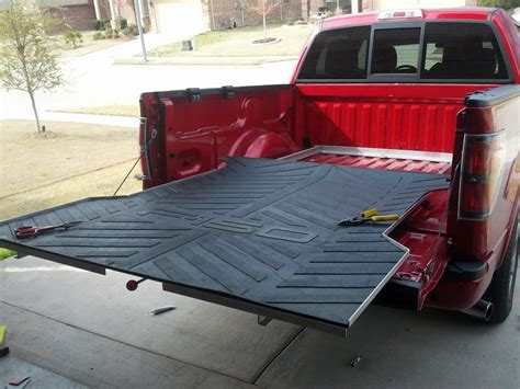 diy truck bed cer diy truck bed slide out bing images