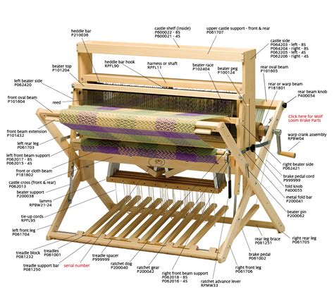 weaving looms and accessories pacific wool and fiber