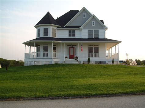 country farmhouse plans with wrap around porch plan 6908am fabulous wrap around porch photos