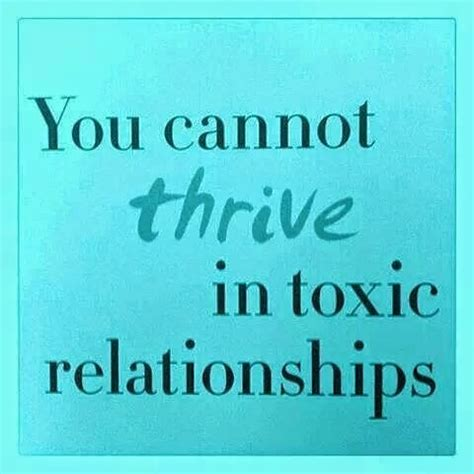 Detoxing From A Toxic Relationship by Quotes About Toxic Relationships Quotesgram