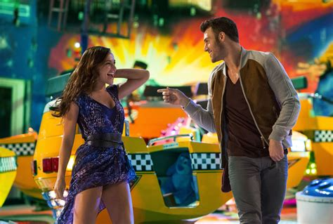 film step up all in step up all in 3d film review impulse gamer