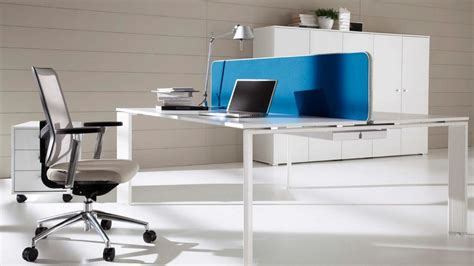 cowork sectional office desk by ift