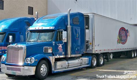 kenworth company 100 kenworth tractor trailer truck trailer