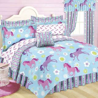 horse bedding for girls best horse gifts new dream ponies bed in a bag