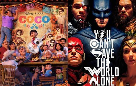 film animasi superhero kalahkan justice league film animasi coco kuat kuasai