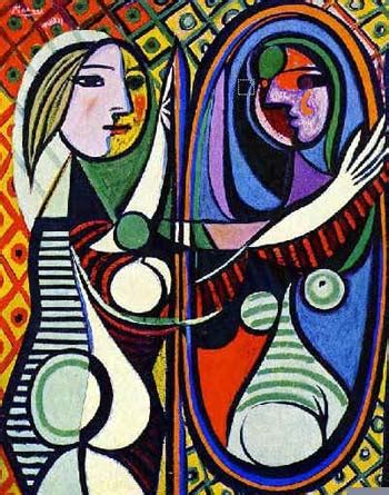 imagenes figurativas de pablo picasso 毕加索的画相关图片下载