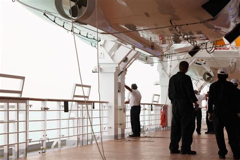 Can I Work On A Cruise Ship With A Criminal Record What Cruise Workers Need To About The Jones Act