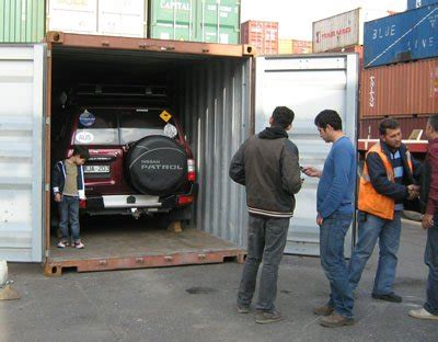 Container Modification Dubai by Auto Shipping Roro Vs Container Which Is Better