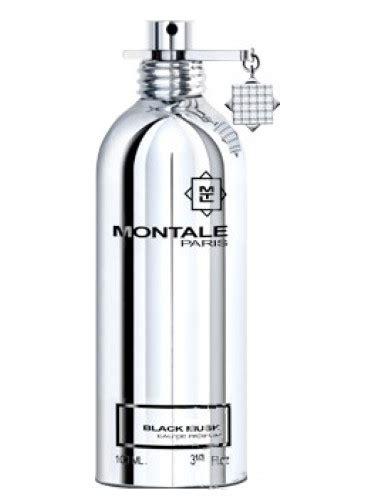 Parfum Black Musk black musk montale parfum un parfum pour homme et femme 2010