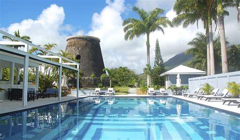 Plantation House Plans Nevis The Unspoilt Caribbean Island Travel The Guardian