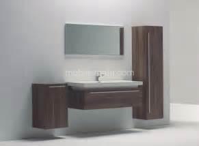Grande Vasque Salle De Bain 2 Robinets #2: Meuble-double-vasque ...