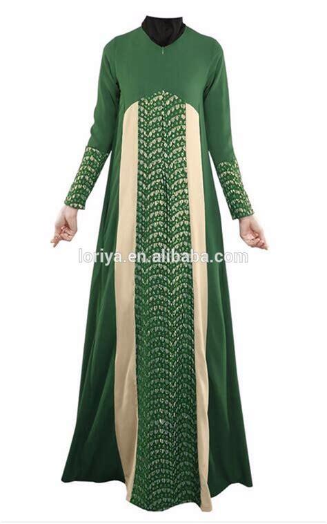 Gamis Muslim Aresya Dress muslim maxi dress islamic jubah muslimah