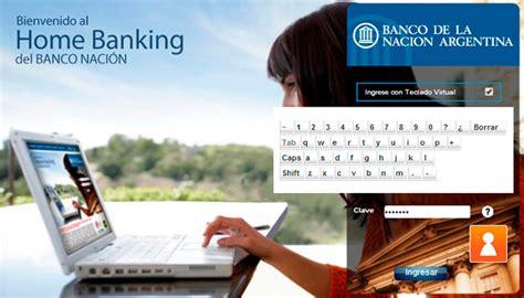 casa in banking banco nacion homebanking solo otras ideas de imagen de