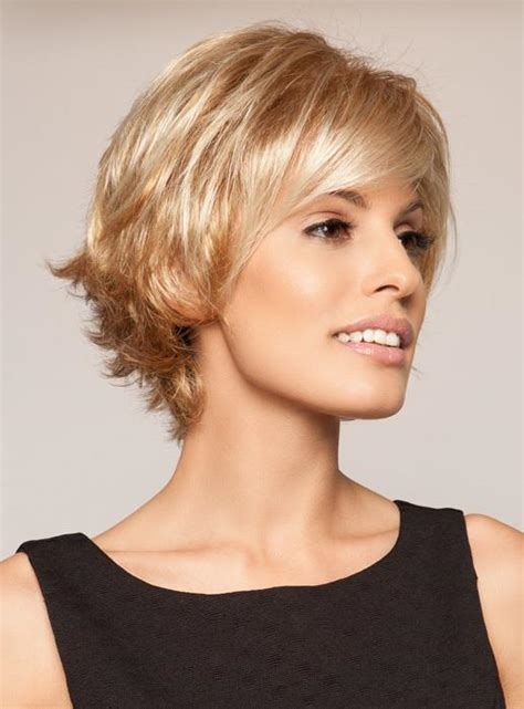 feather back hairstyles short hair feathered in back short hairstyle 2013