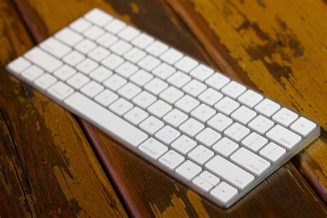 Magic Keyboard Rechargeable gadget news 14 oct 2015 15 minute news the news