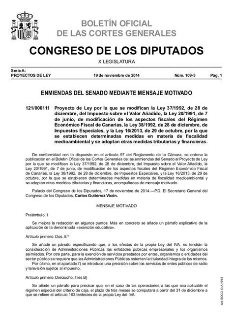 iva 2014 principales modificaciones los impuestos reforma fiscal proyecto modificaci 243 n iva y otros