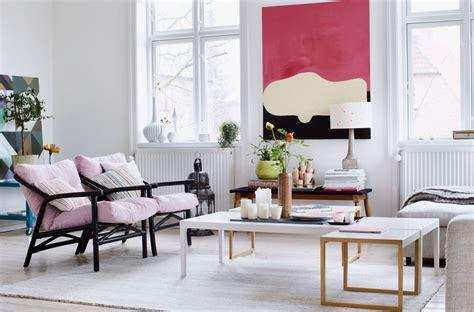 danish living room interior inspiration