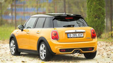 2014 mini cooper s hardtop 2014 mini cooper s hardtop 5 door review autoevolution