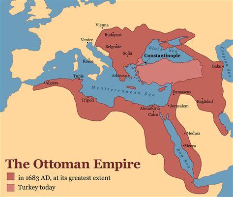 Turks Ottoman Empire Definici 243 N De Imperio Otomano 187 Concepto En Definici 243 N Abc