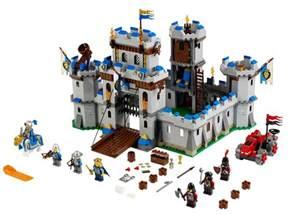 lego castle 2013 summer sets photos preview bricks and