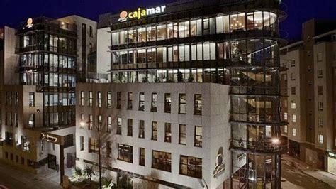oficinas cajamar en madrid cajamar vuelve a dar beneficios 28 5 millones en el