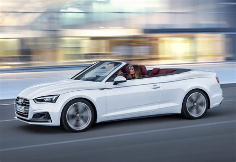 cabriolet audi audi s new 2018 a5 cabriolet is predictably familiar