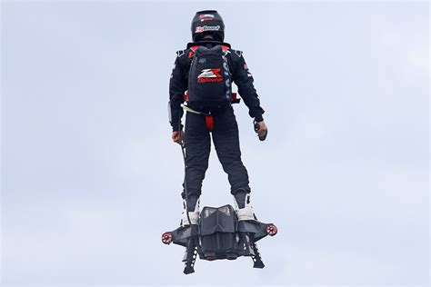 Price Backpack Volante Series Flyboard 174 Air Prototype Seulement Future Toys