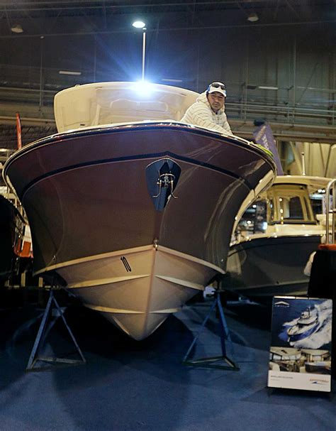 houston boat show specials full steam ahead for houston boat show houston chronicle