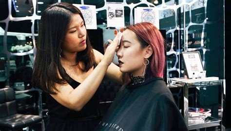 hair and makeup singapore 7 part time full time jobs for girls who love make up