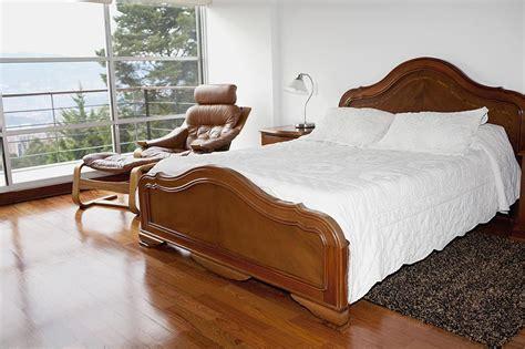 Laminate Flooring In Bedrooms