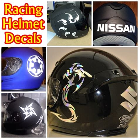 Bmw Motorcycle Helmet Stickers by Custom Motorcycle Helmet Stickers Www Pixshark