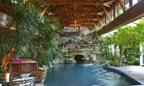 greenhouse   pool indoor pool dream