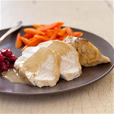 braised turkey with gravy recipe america s test kitchen