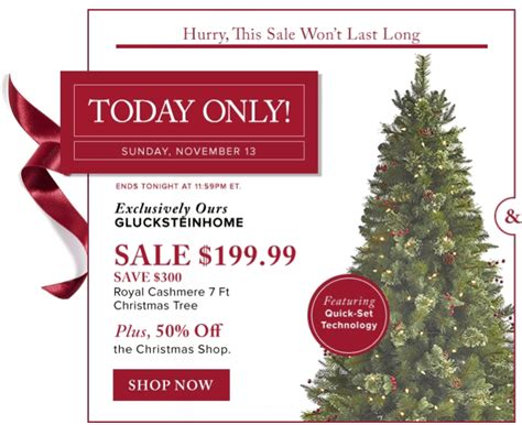 hudson bay christmas tree ads hudson s bay canada pre black friday 1 day sale today only 199 99 royal 7ft