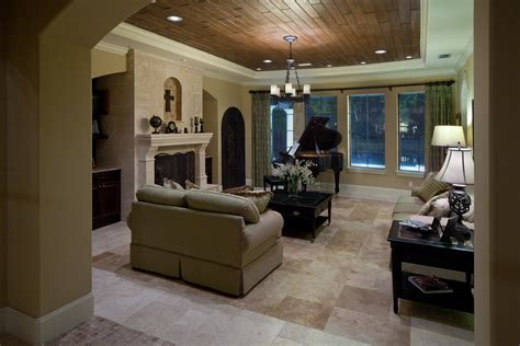travertine living room trade secret 3 to add luxury for less