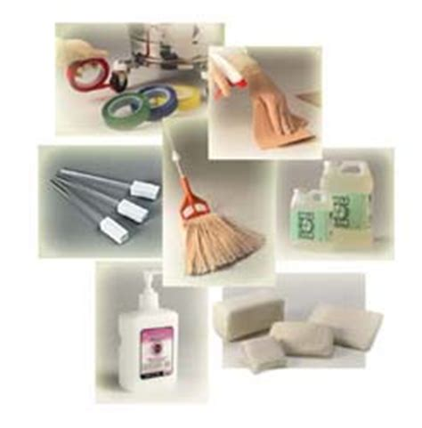 clean room supplies common cleanroom cleaning tools
