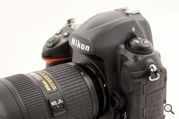 nikon d3s review digitalcamerareview