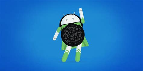 Android Oreo Review by Android 8 0 Is Called Oreo