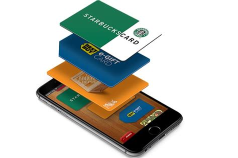 Gift Cards Apps - 3 excellent gift card apps for last minute gifting