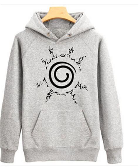 New Product Kaos Anime Seal Kyuubi hoodie jacket sweater kyuubi seal 4 colors