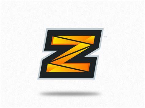 logo design letter z zeenen gaming letter z logo by mason dickson dribbble
