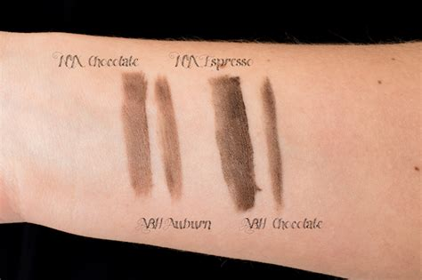 Nyx Brow Pomade nyx frame is a dupe for bevely